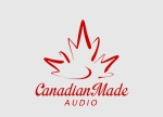 Canadian made audio logo